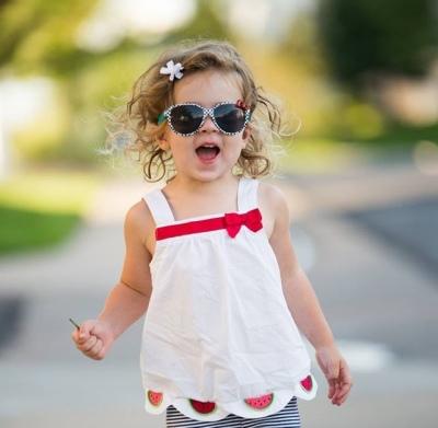 Empowering healthy kids