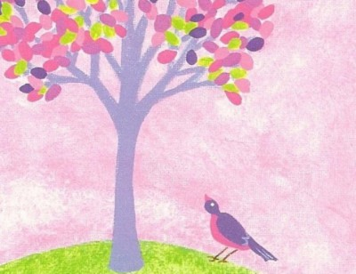 Frühlingsglaube (Faith In Spring)