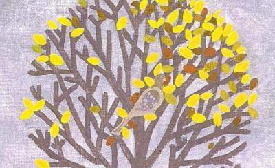 Chanson d'automne- Autumn Song