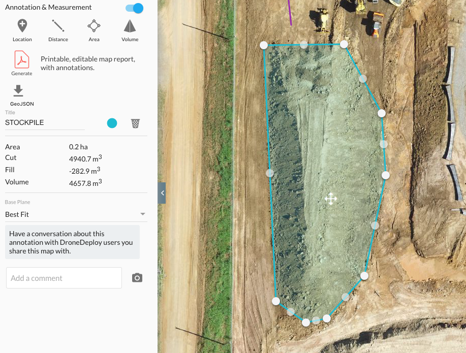 How can Drone Mapping help my business?