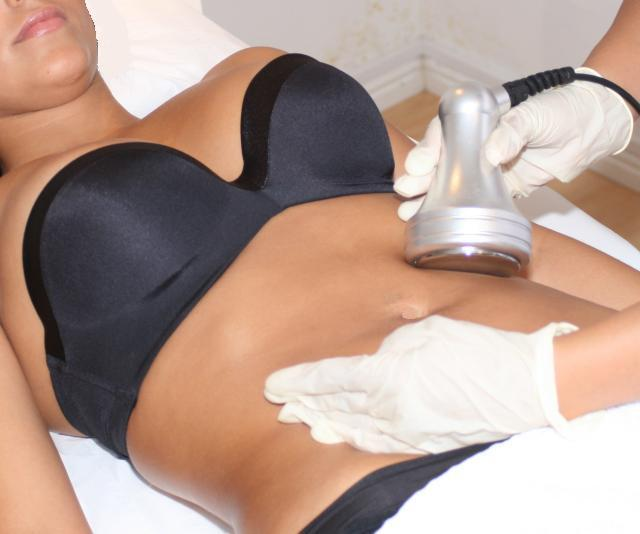 Ultrasonic Cavitation