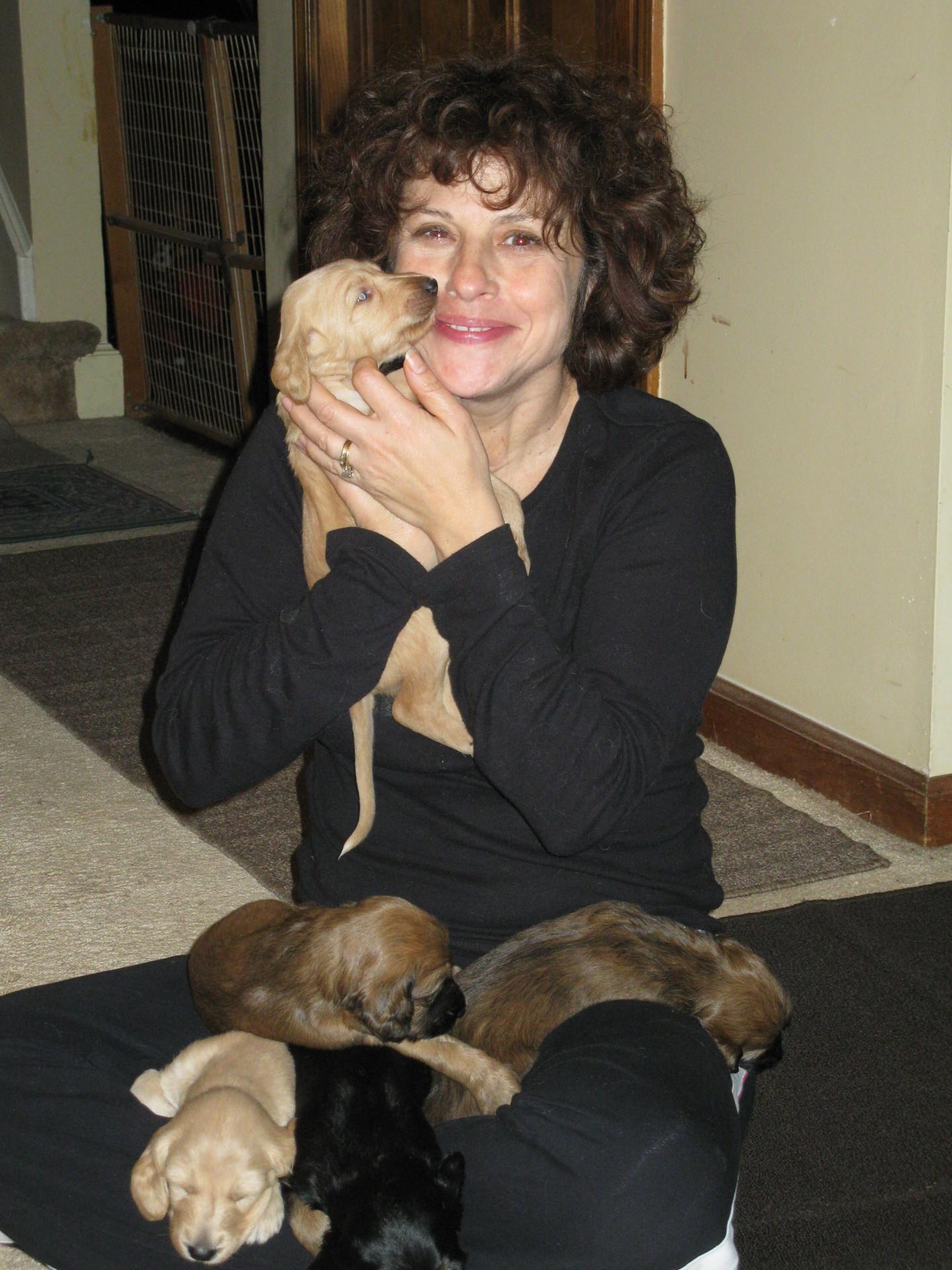 Mary Ann Giordano