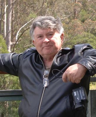 Terry Wilcox