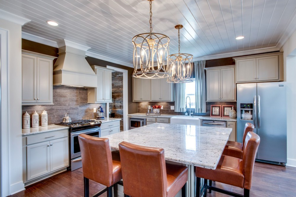 Brentwood Cabinets