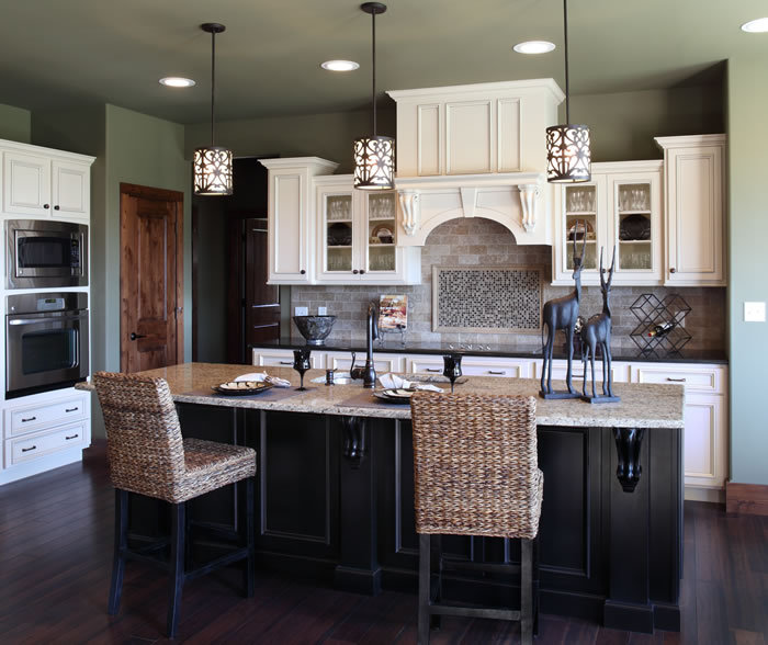 Shiloh Kitchen Design