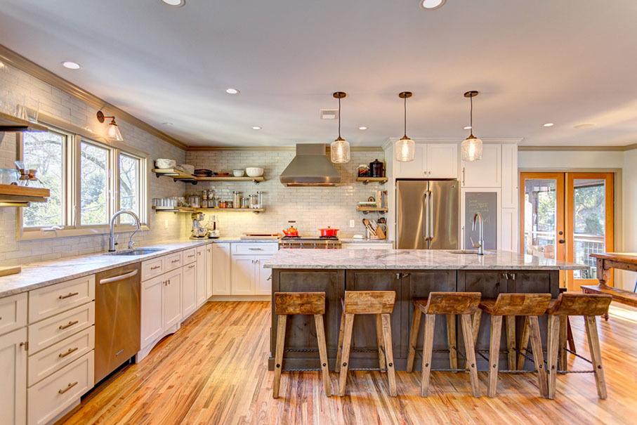 Houston Kitchen Designer