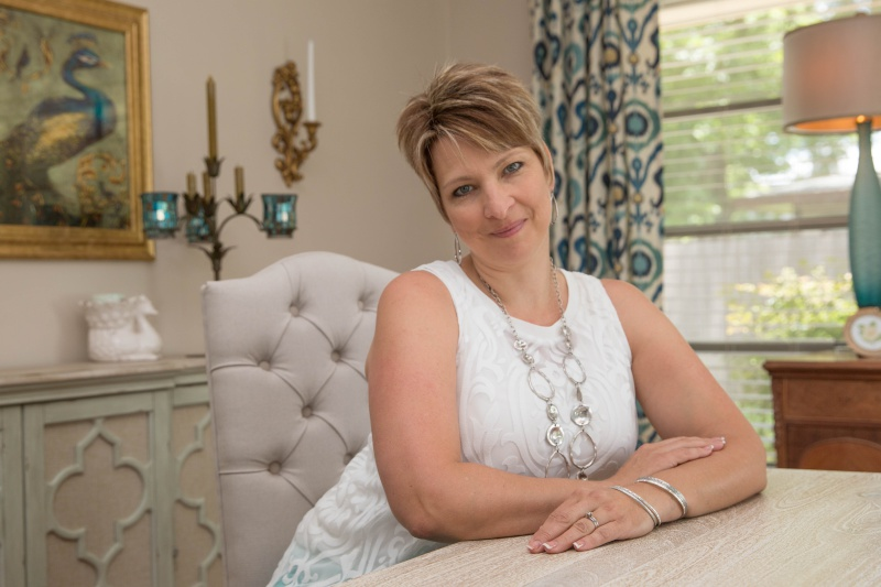 Christine Heartsill Interior Designer