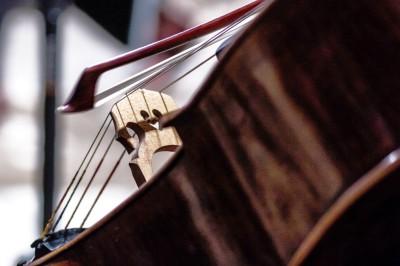 Competition Cello