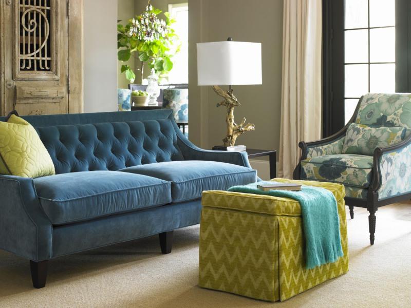 Interior Design Furnishings