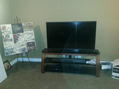 65 Inch Television