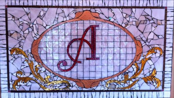 Custom Mosaics