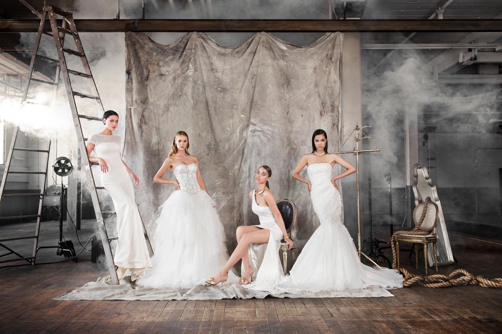 Seattle Bridal Beauty Agency