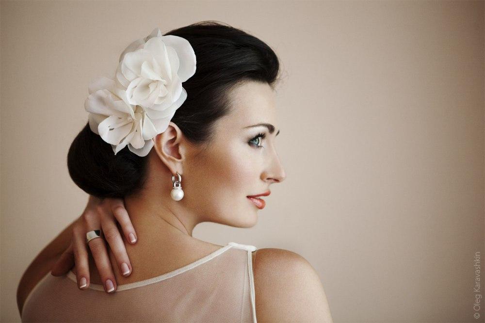 Seattle Bridal Makeup Artist