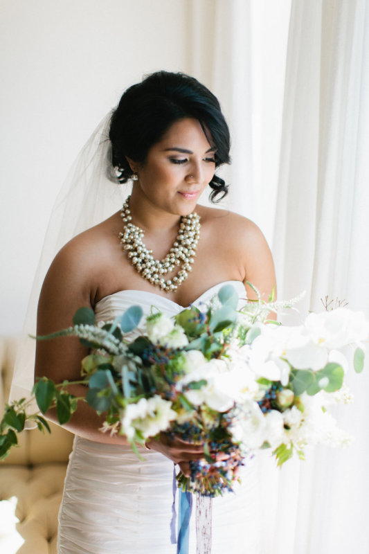Seattle Bridal Makeup and Hair