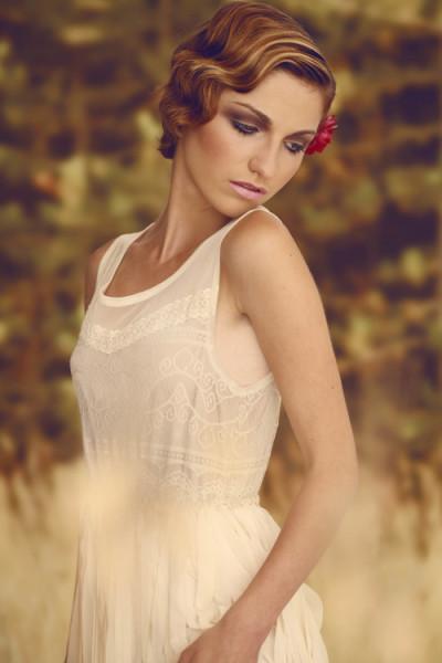 Seattle Bridal Beauty Service