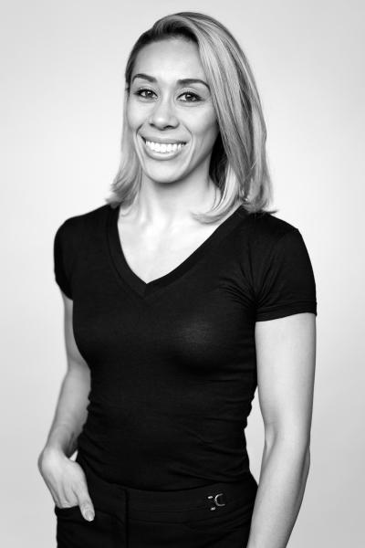 Seattle Hair Stylist and Eyelash Specialist|Meghann Oliberos