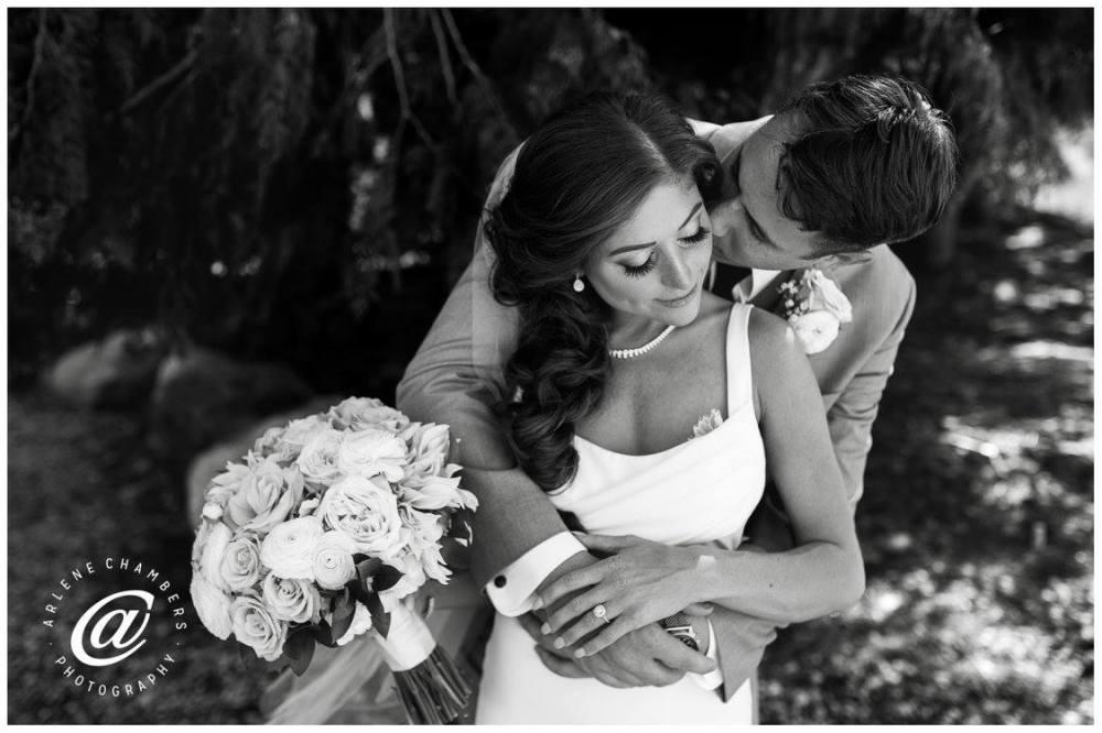 Seattle WA PNW Wedding Bridal Makeup Hair