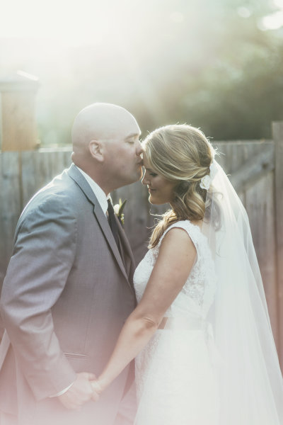 Seattle Wedding Makeup and Hair on Location