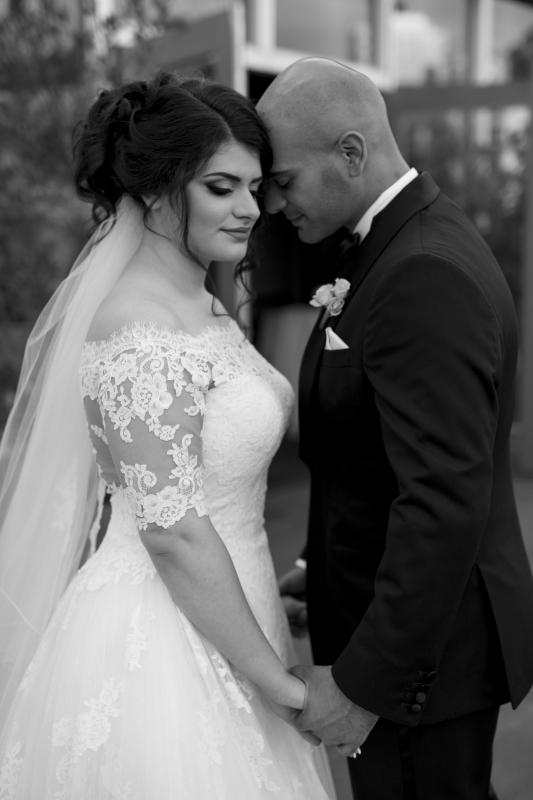 Middle Eastern Wedding Seattle