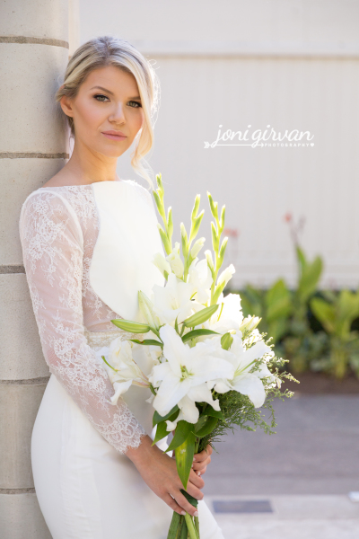 Portland Bridal Makeup and Hair on location