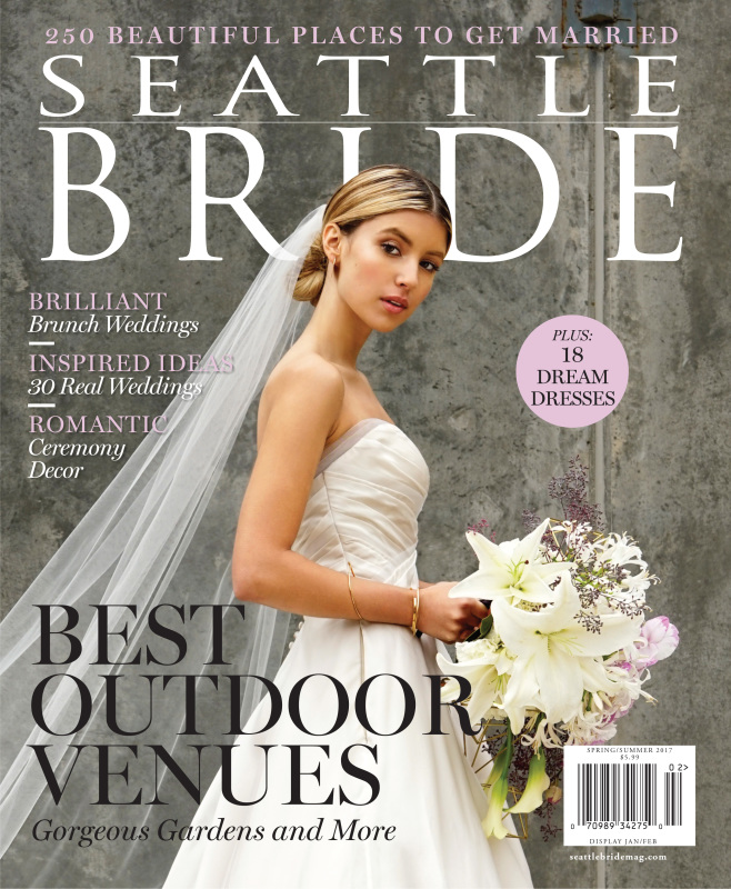Seattle Bride Makeup and Hair