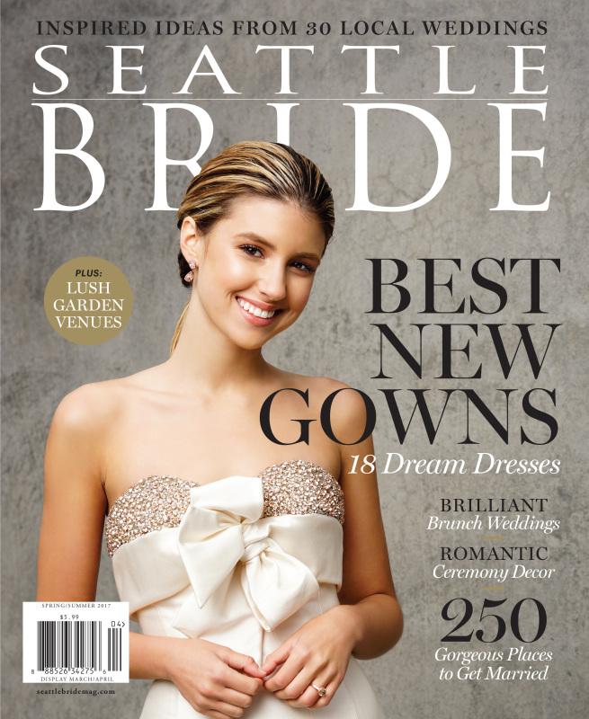 Best Seattle Bridal Makeup Artist