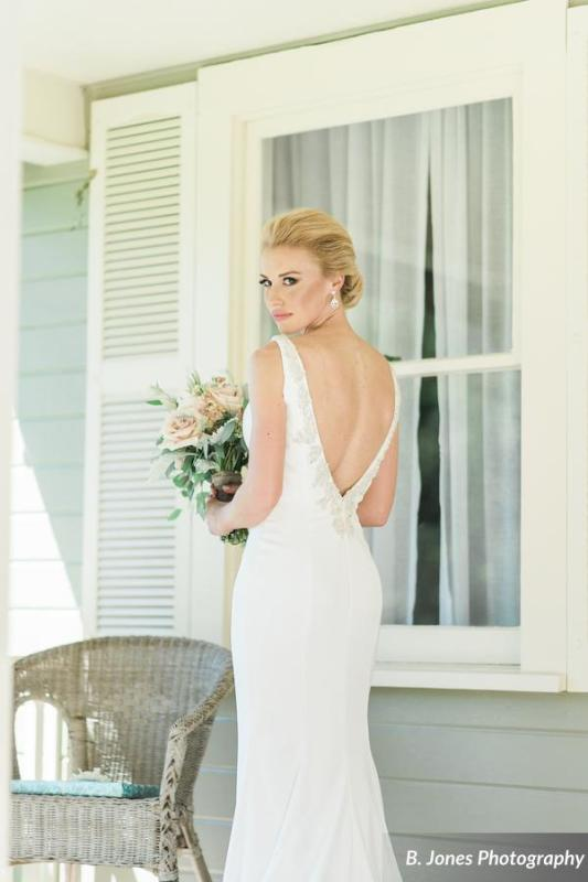 Best Seattle Wedding Hair and Makeup Stylist