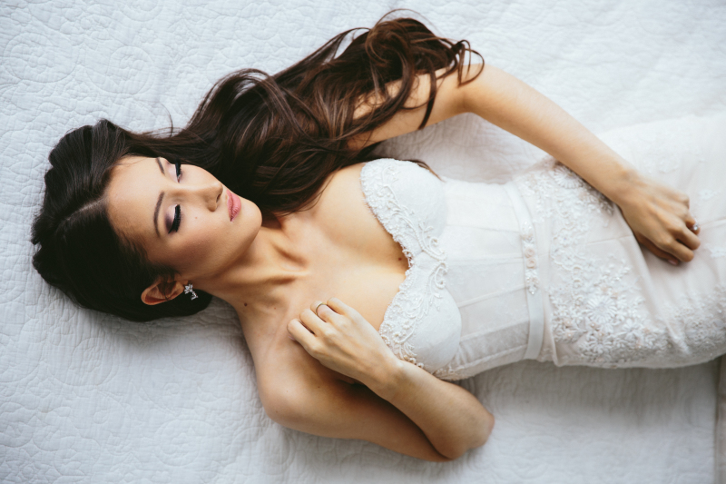 Seattle Celebrity Bridal Makeup Artist