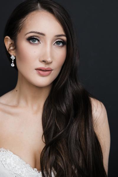 San Juan Islands Makeup Artist Hair Stylist