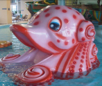 S-25.06.01 Octopus Slide