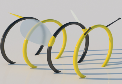 S-03.03.03 Bee Loops