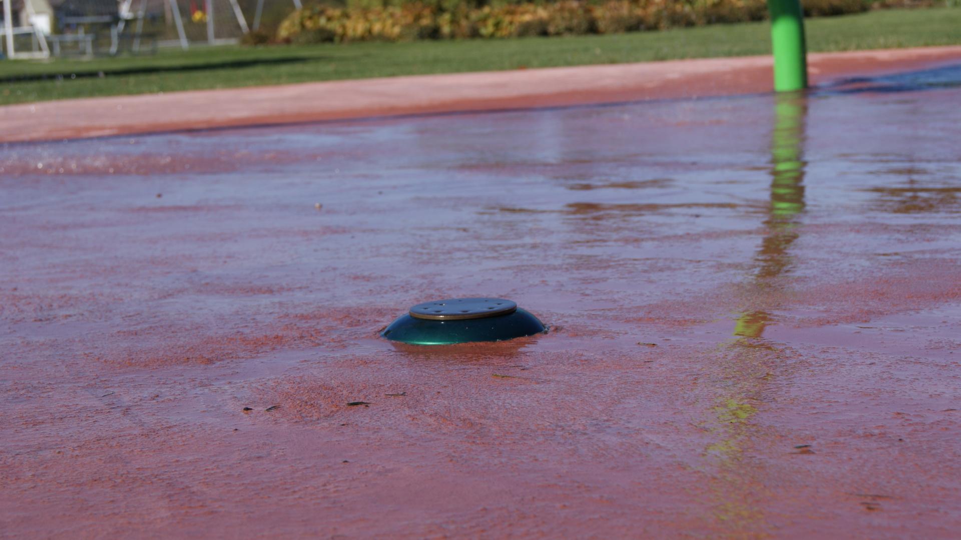 S-05.09 Aqua Fountain