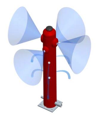 S-20.02.01 Activator Hydrant II