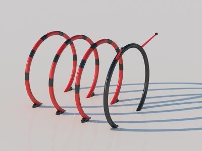 S-03.03.07 Ladybug Loops