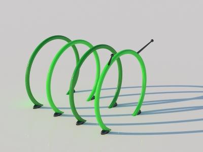 S-03.03.06 Caterpillar Loops