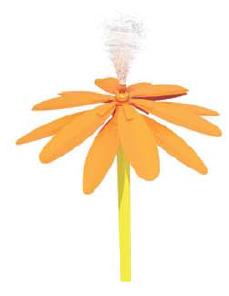 S-01.01 Aqua Flower