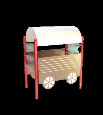 S-06.05 Aqua Wagon
