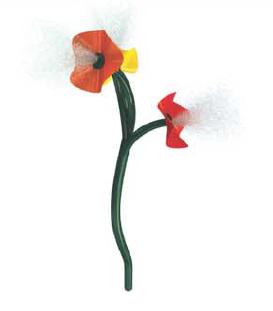 S-97.08.01 Flower Shower
