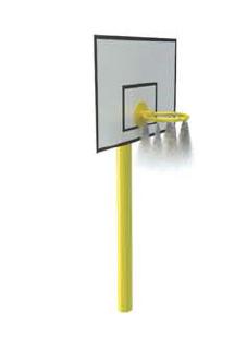 S-99.58 Basketball Hoop