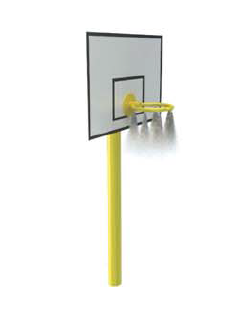 S-99.58 Basketball Hoop