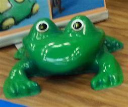 S-02.17 Frog