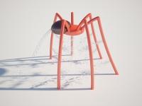 S-02.32 Aqua Spider Play Set I