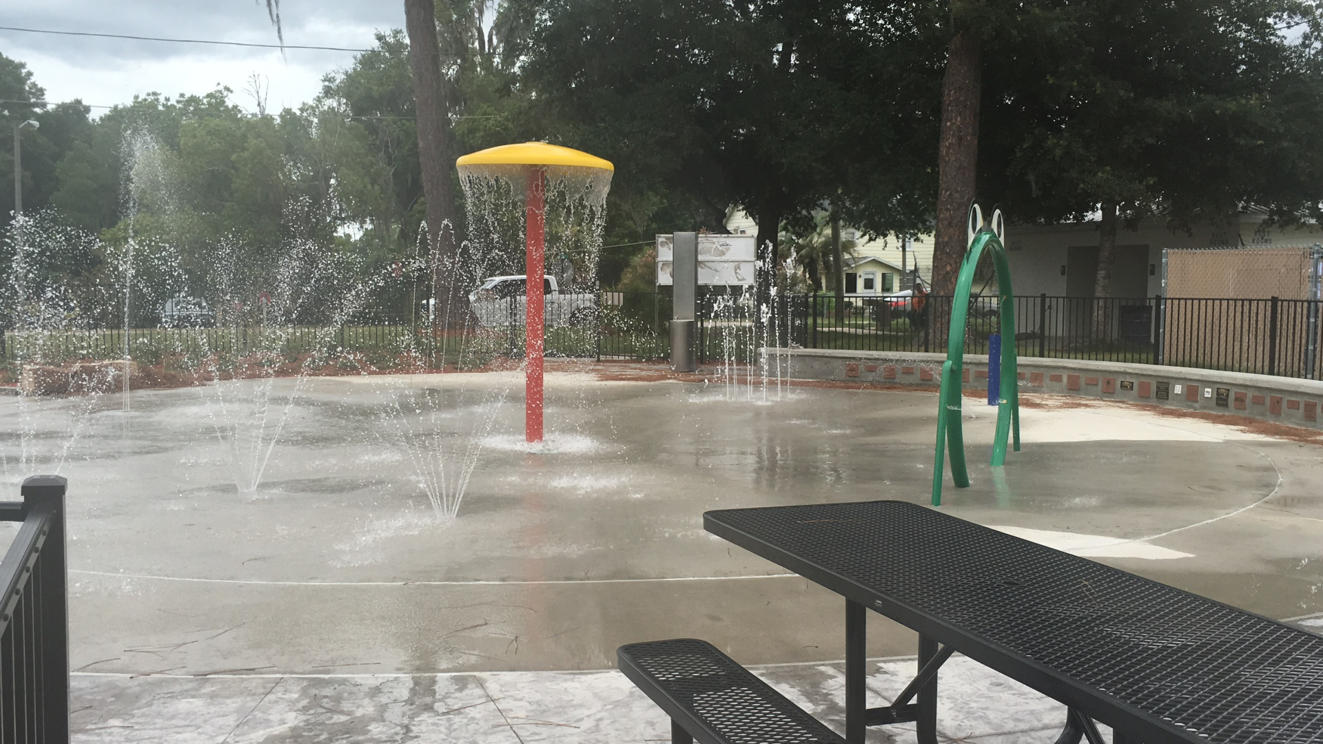 City of Belleview Splash Park
