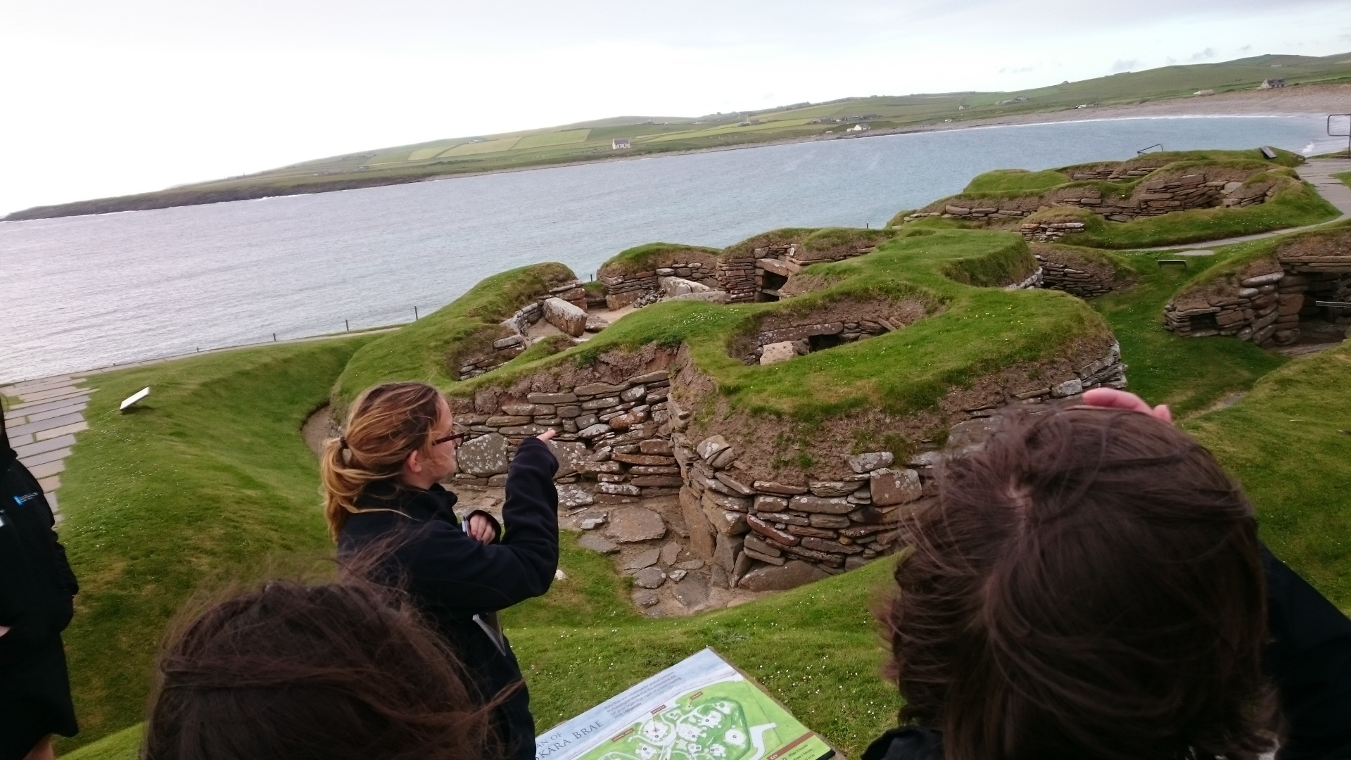 Skara Brae Twilight Tours