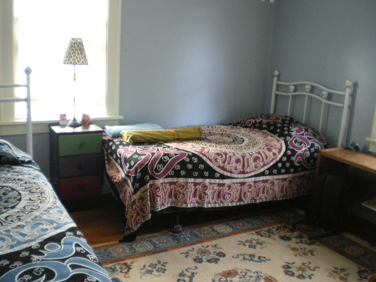 bedroom residential facility