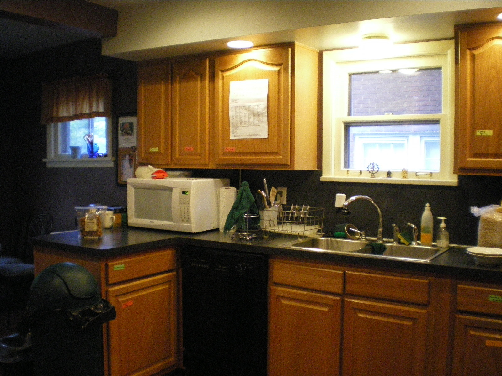 kitchen residential facility