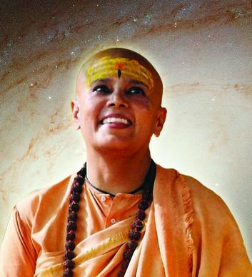 Swami Satyasangananda Saraswati