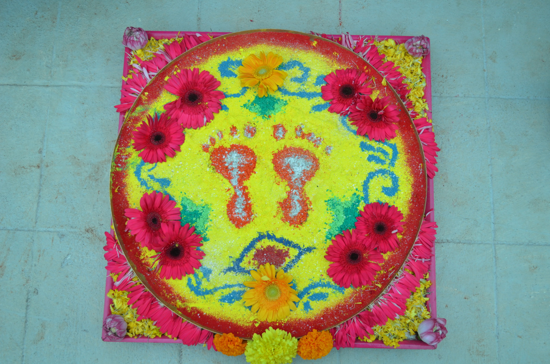 yantra for havan kund