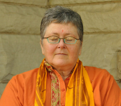 Yogaacharya Swami Atmarupa Saraswati