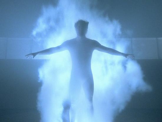 Quantum Leap with Scott Bakula